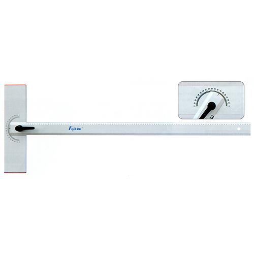 Uholnik FSC-50 40x1000 mm, Alu, skladací