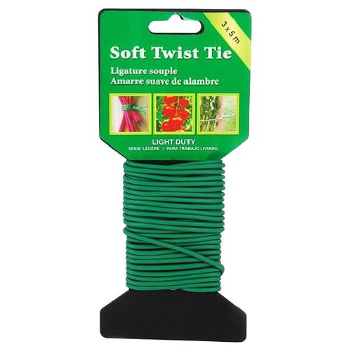 Drot SoftTwist, 3 mm, L-5 m