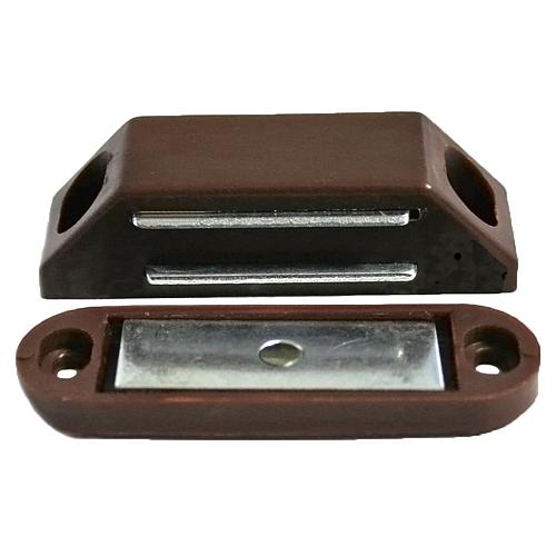 Magnetka T0372, na dvere, 62 mm