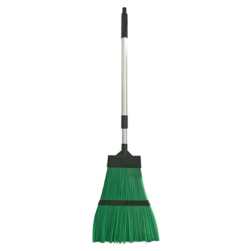 Metla Cleonix LS9241, PlasticSweeper, Green