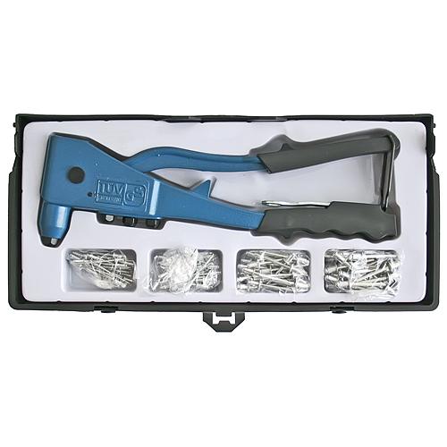 Klieste Strend Pro R1001 SET, nitovacie, Professional