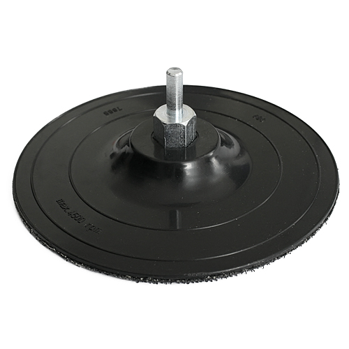 Unasac STREND PRO F0194N 125 mm, so stopkou, brúsneho papiera