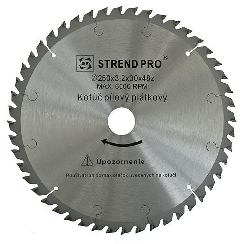 Kotuc SuperSaw NWZ 350x3,6x30 z72, pílový