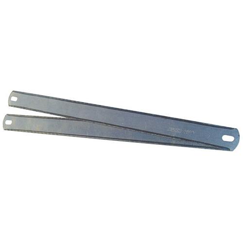 List pilovy Strend Pro HSB24, 300 mm, obojstranný, na kov