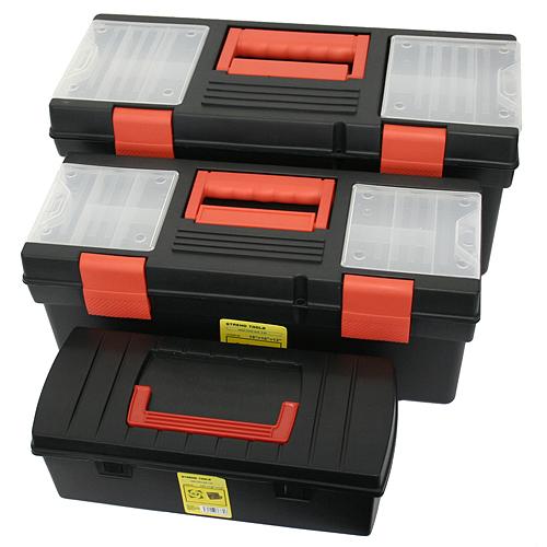 Box HL3035-S6, Tray 3x, Box 450, 400, 300, max. 10/8/5 kg