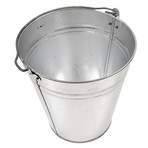 Vedro Aix Caldari 10 lit, Zn