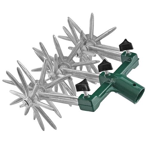 Kultivator YardWorks CU-670, rotačný