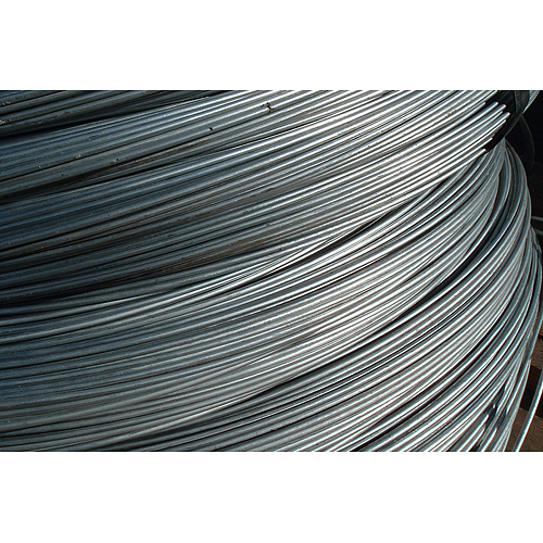 Drot Gwire Zn 1,00 mm, Bal 25 kg, pozinkovaný