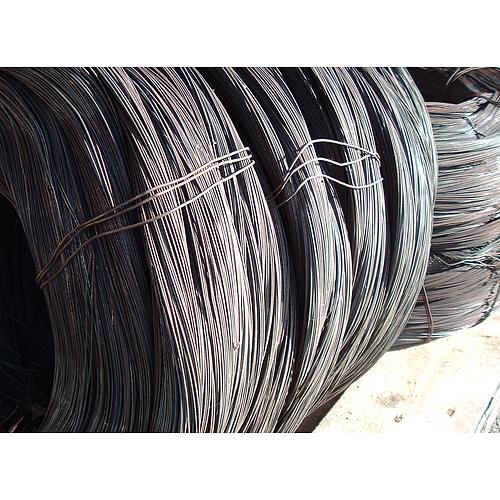 Drot Bwire Fe 3,15 mm, Bal 50 kg, čierny