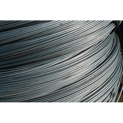 Drot Gwire Zn 5,00 mm, Bal 50 kg, pozinkovaný