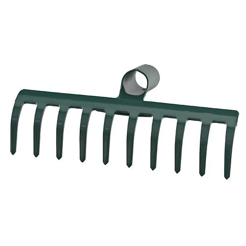 Hrable R105, 10 zubé, záhradné