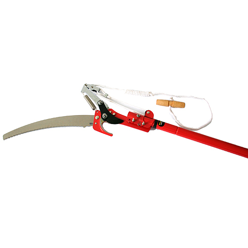Noznice na palicu KT2670, s pílkou, tyč 2800 mm