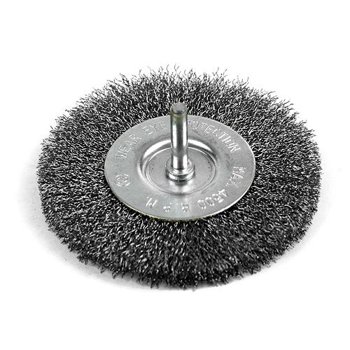 Kefa Strend Pro CWB-508 075 mm, okružná, vlnitá, drot 0,3 mm