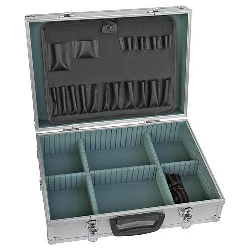 Kufor Strend Pro ATB80, Alu, hliníkový, 450x330x150 mm, uzamykací
