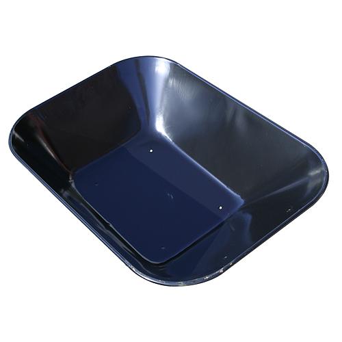 Korba WBBb60 • Fe, 60 lit, na fúrik, bez dier