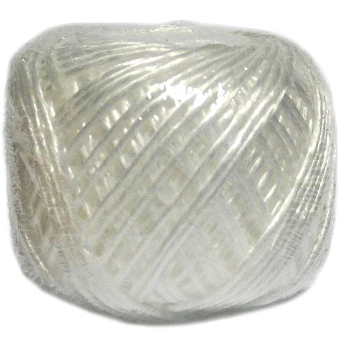Motuz HEMP, 080 g, biely