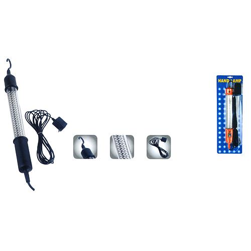 Svietidlo Worklight WL1111, Led 60, 230V/50Hz, L-5 m