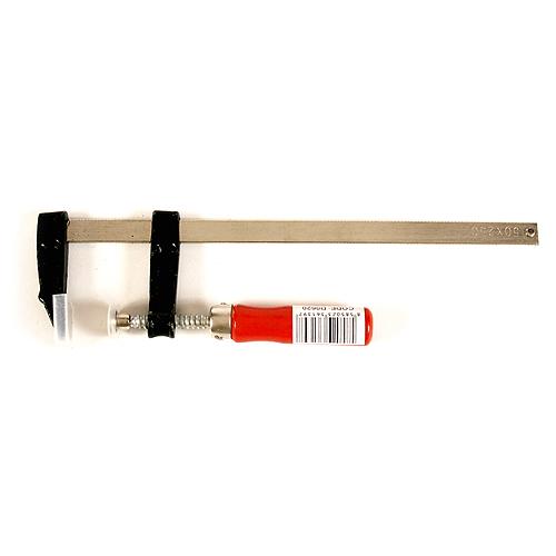 Zvierka Cork CL0851, 0200x050 mm, drev rúčka