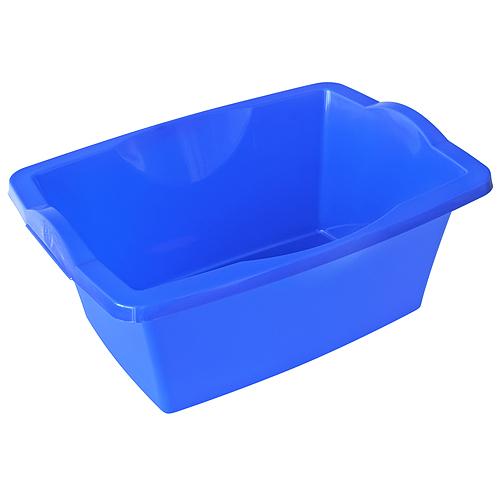 Vandlik ICS C152015, 15 lit, modrý, hranatý