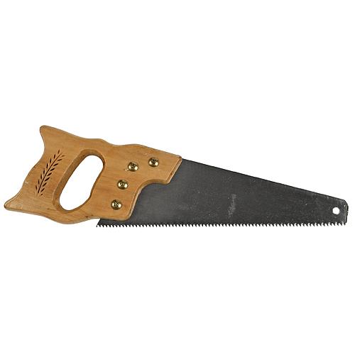 Pilka Strend Pro HS0102, 0400 mm, ručná, drevo
