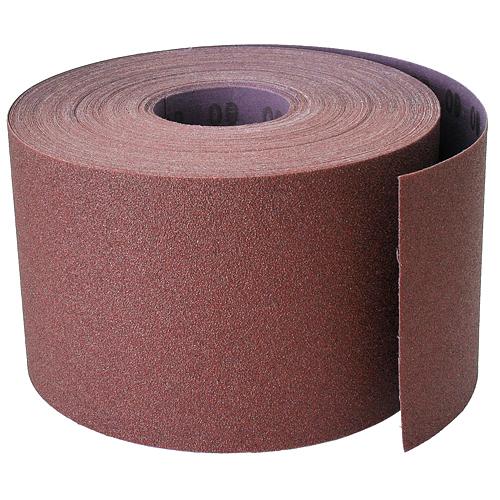 Pas KONER R10 150 mm L-50 m, P040, brúsny, AluOxide