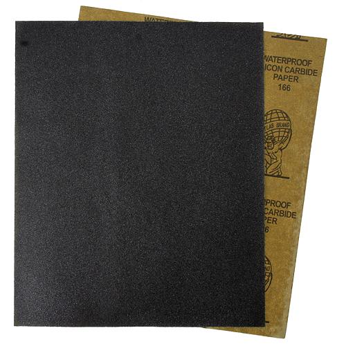 Papier Sicpap166 280/230 mm, P120