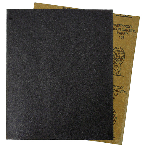 Papier Sicpap166 280/230 mm, P150
