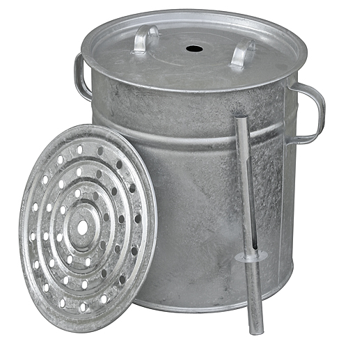 Hrniec Kovotvar REX 20 lit Zn, zavárací