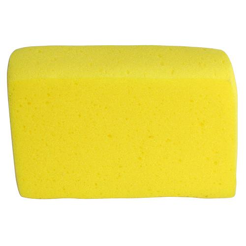 Spongia Strend Pro CS101, hubka na čistenie a umývanie dlažby, 200x130x70 mm