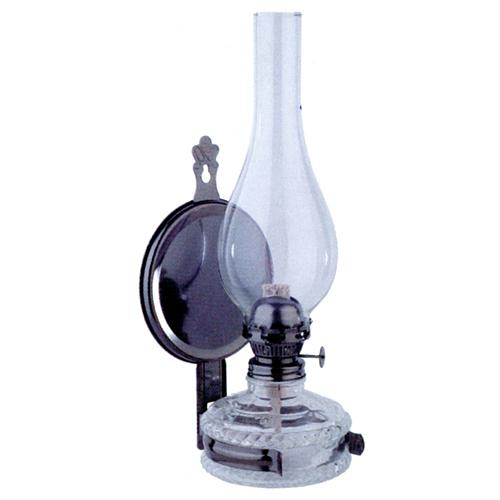 Lampas Nicehome OL665, 348 mm, sklenená nádobka, EN14059