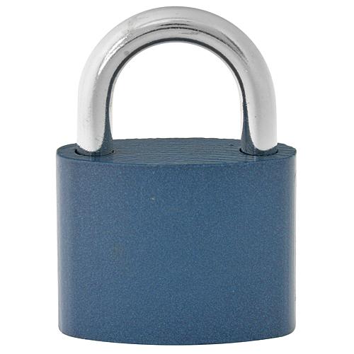 Zamok Xlocker BlueIron II 52 mm