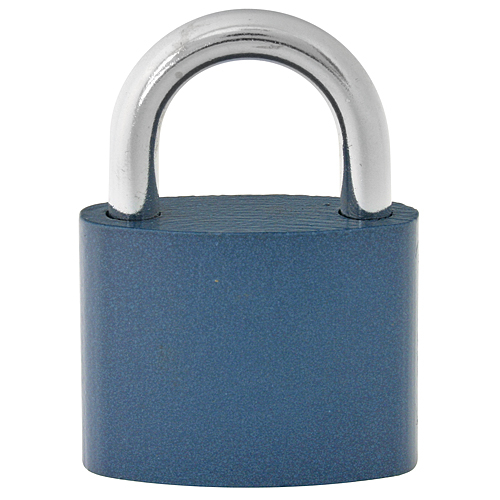 Zamok Xlocker BlueIron II 45 mm