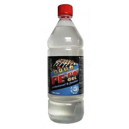 Podpalovac PE-PO®, gélový, 1000 ml, SR