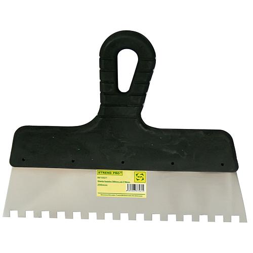 Stierka 0615.020 150 mm, fasádna, E08 mm