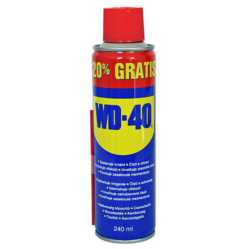 Sprej WD-40® 0240 ml