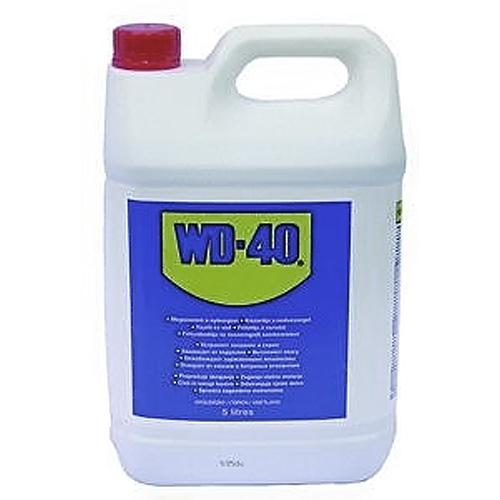 Sprej WD-40® 5000 ml