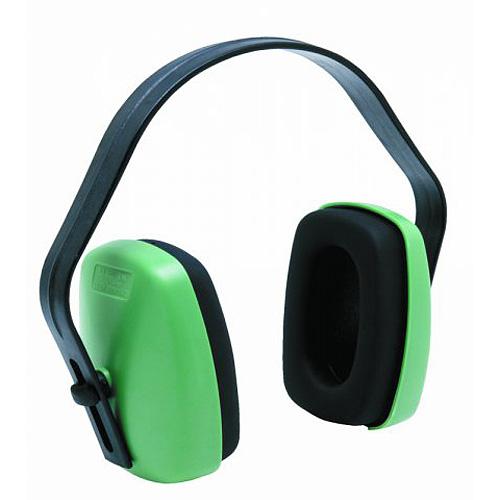 Chranic sluchu B003, SNR21, červený