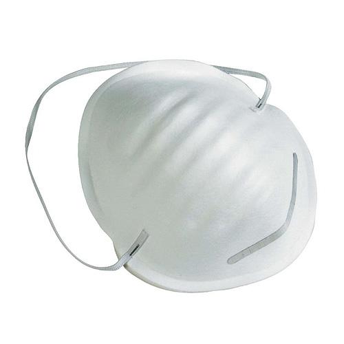 Respirator MANLY, R1085, jednorázový, bal. 50 ks