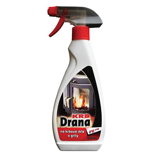 Drana PE-PO® čistič na krb, 500 ml