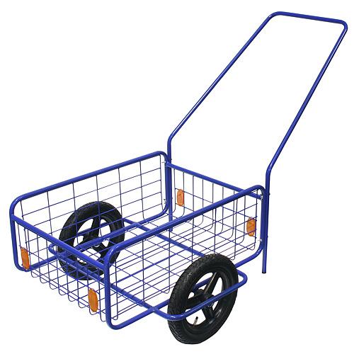 Vozik RDV 4, 080 kg, koleso 290 mm, nafukovacie
