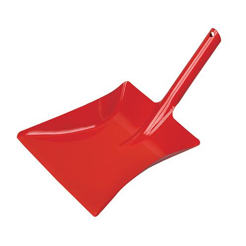 Lopatka Neco 30-0283-15, červená
