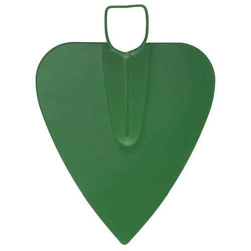 Motyka G284D, srdcová