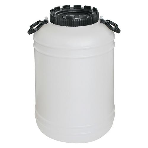 Barel Pannon IN97001, 50 lit, 200 mm, širokohrdlý, na kvasenie, so závitom