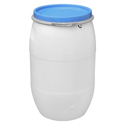 Barel Pannon FK13001, 120 lit, 395 mm, mliečny, na kvasenie, obruč