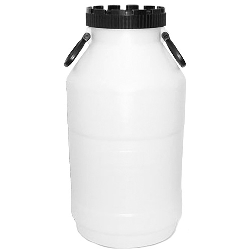 Barel JPP KOSH-50 50 lit, širokohrdlý, 19.5 cm, HDPE, max. 55.8 lit