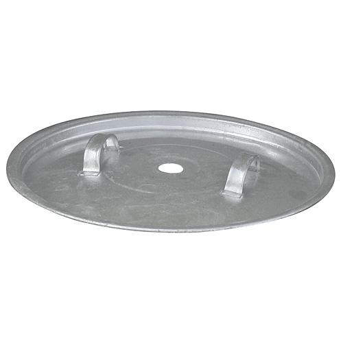Pokrievka hrncova REX 20/30 lit, Zn