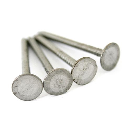 Klince lepenkové 25x2,5 mm, Zn
