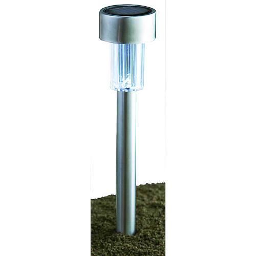 Lampa Solar Spica, 363 mm, bal. 24 ks, 1 Led, SS