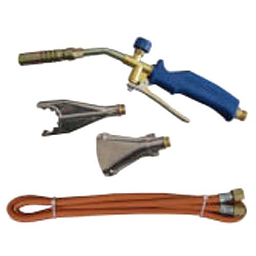 Horak Strend Pro H555 X305, 12-15-17 mm, opaľovací + hadica