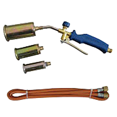 Horak Strend Pro H554 X304, 30-40-50 mm, opaľovací + hadica
